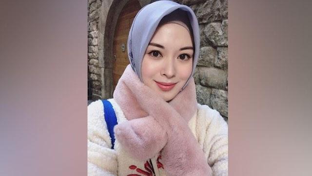 Refly Harun Doakan Ustad Abdul Somad Berjodoh dengan Ayana Moon