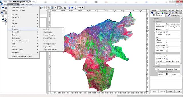 10 Software GIS Terbaik Berbayar dan Gratis