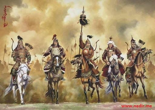 Türklerin En Büyük Ayaklanması