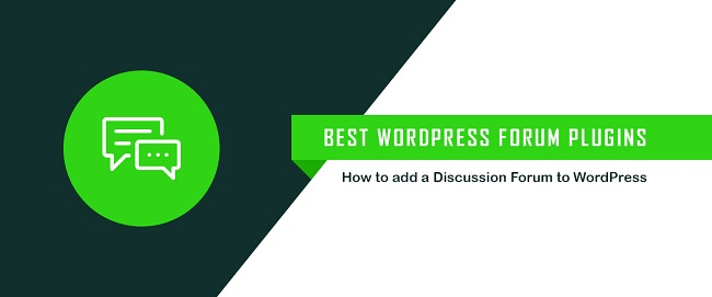 5 Best WordPress Forum Plugins for 2019