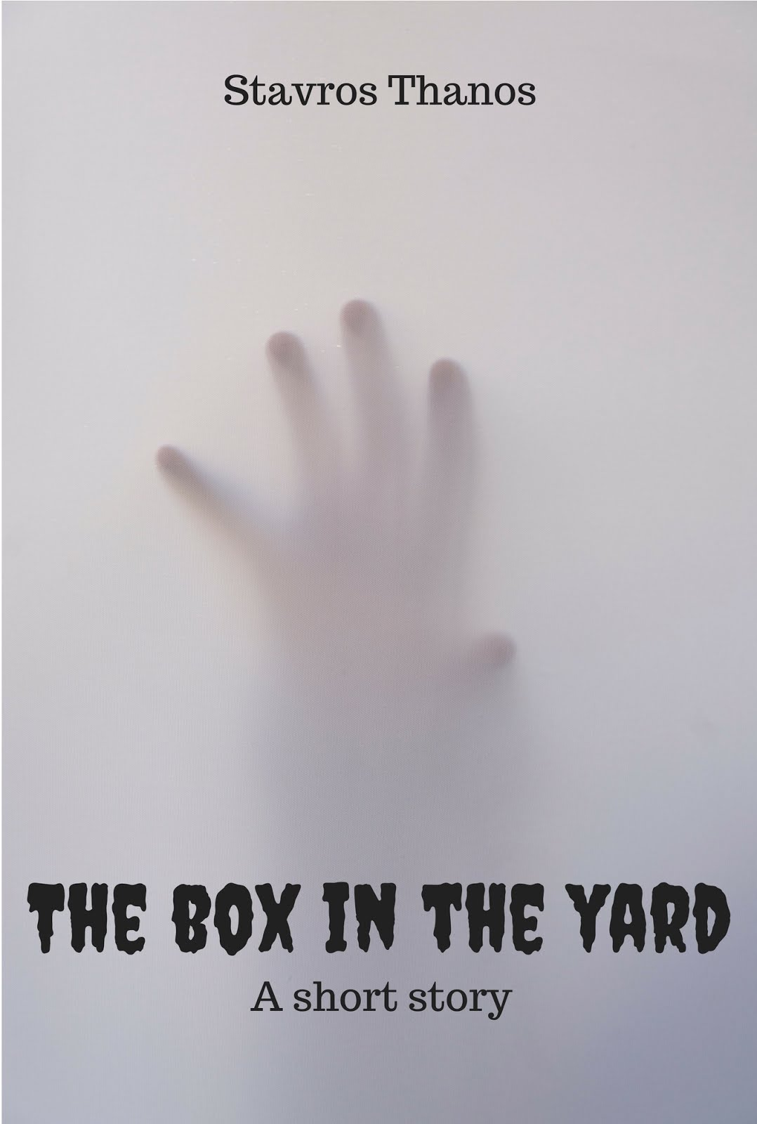 The box in the yard: A short story, by Stavros Thanos