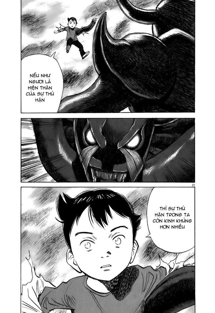 Pluto chapter 61 trang 25