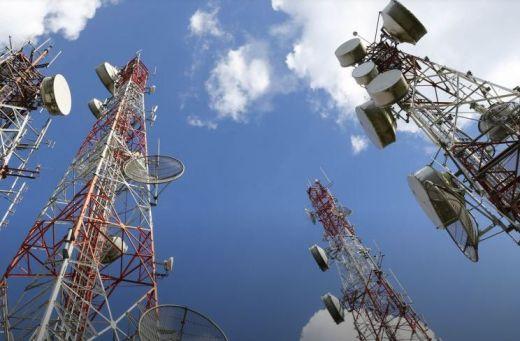 البنية التحتيتة لشبكة الجيل الخامس للإنصالات 5G
