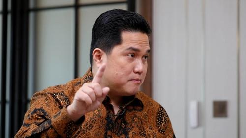 Ultimatum Erick Thohir ke Bos-bos BUMN: Harus Siap Dicopot!