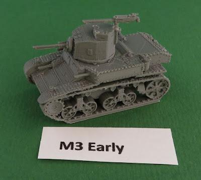 Stuart Tank picture 5