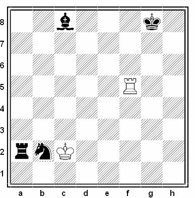 Estudio artístico de G. M. Kasparian  (1978)