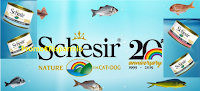 Logo ''Vinci un mare di Schesir'': vinci gratis 10 forniture di prodotti