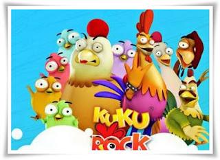 Kuku Rock You