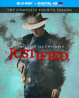 Justified – Temporada 4 [3xBD25] *Subtitulada