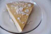 Kokosový pudinkový koláč