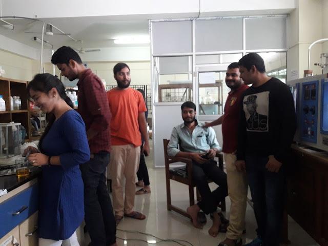Department of Energy, Tezpur university(Lakhan Lal, Silvia saikia, Chandan kumar, Maskura Hasin, Rahul Talukdar, debashish mandal) 1