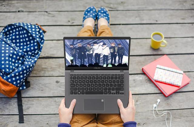laptop asus 15 a516