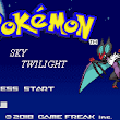 Hack ROM: Pokémon Sky Twilight Version