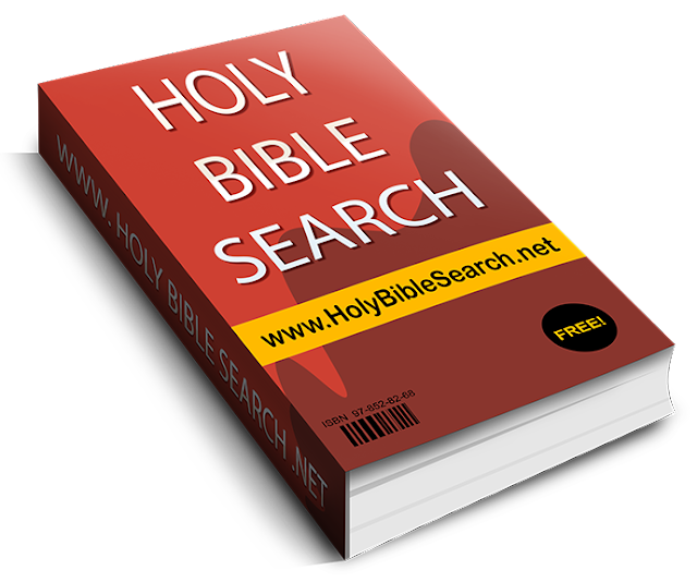 Holy Bible Search Engine: Free Holy Bible Clipart, Link To