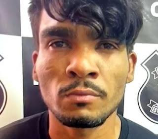 URGENTE: Lázaro Barbosa é morto após 20 dias de busca