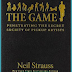 Book Review: The Game,Penetrating the secret society of pickup artists