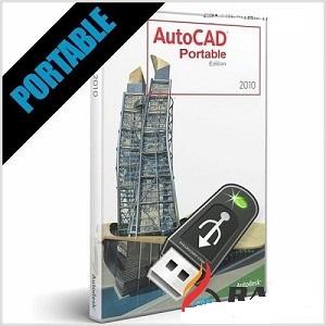 Autocad 2010 Portable Full Version