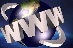 Sejarah, Pengertian dan Perkembangan Internet