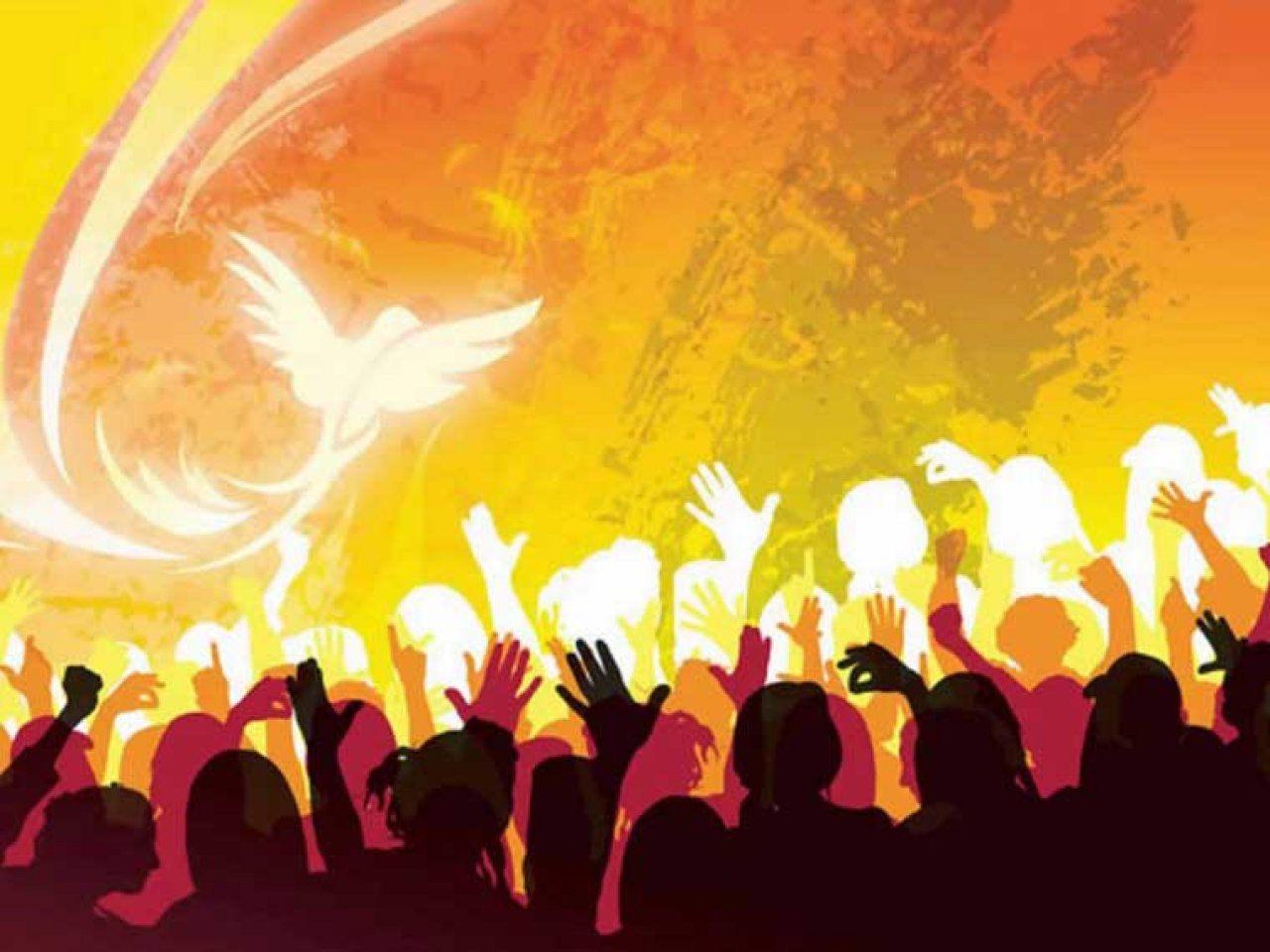 Omelia per la Pentecoste (anno B)