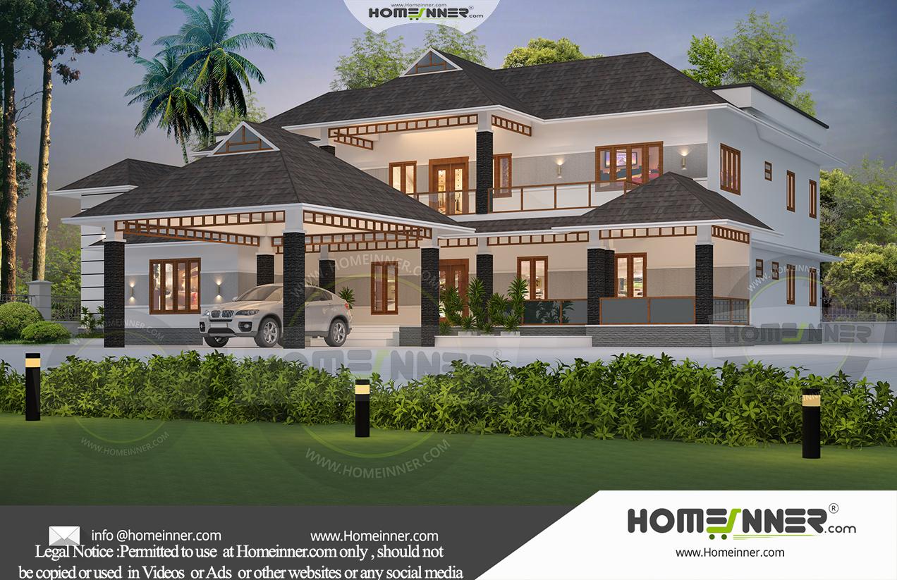 99 Lakh 6 BHK 7577 sq ft Ajmer Villa