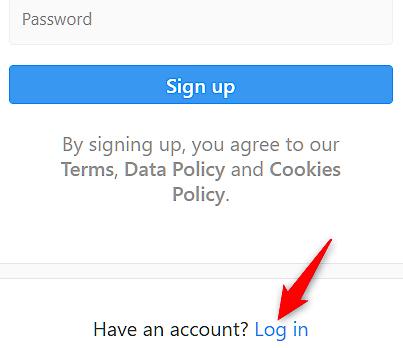 Cara Mengetahui Password Instagram Yang Lupa 2
