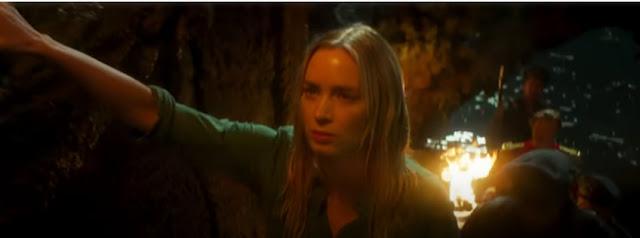 Sinopsis Film Jungle Cruise (2021) - Dwayne Johnson, Emily Blunt