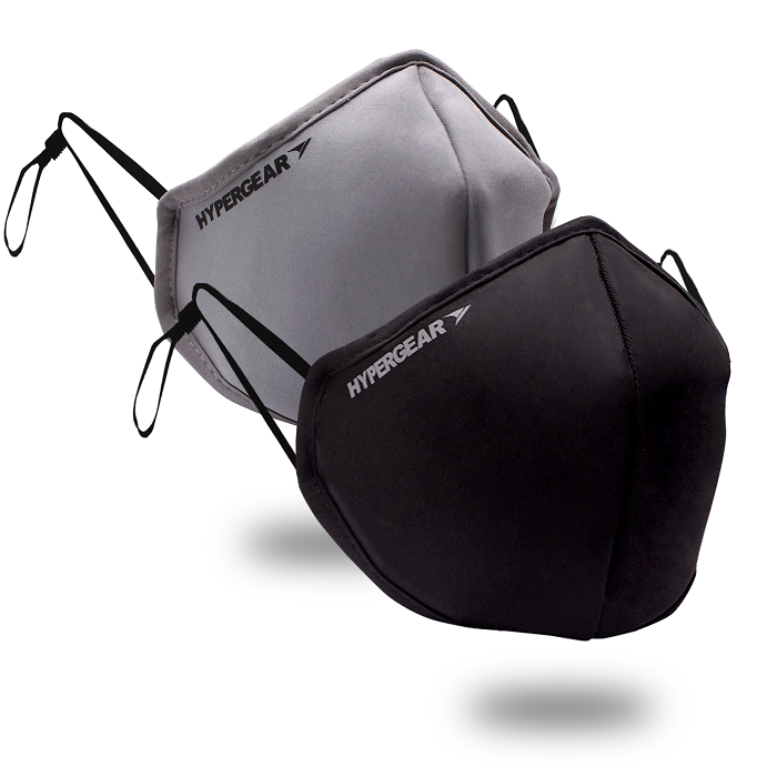 Hypergear Neo Face Shield Cover Review
