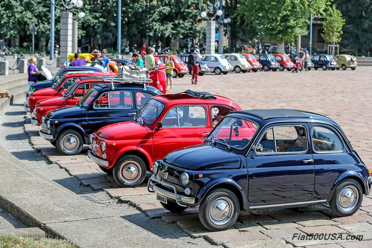 cars festival italia colin fiat on brands picture hatch acquisition august
