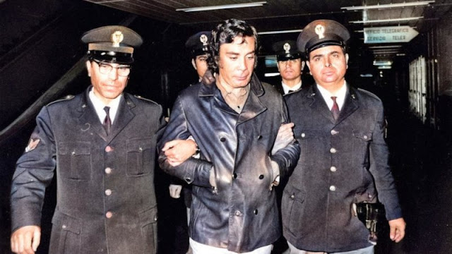 Tommaso Buscetta: o maior dedo duro da máfia italiana que se ESCONDEU NO BRASIL