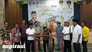 Tukar Ide dan Gagasan Pembangun Desa, Bursa Inovasi Desa di Situbondo Kembali Digelar