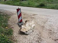 odron kamena Lovrečina Postira slike otok Brač Online