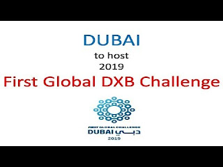 2019 First Global DXB Challenge