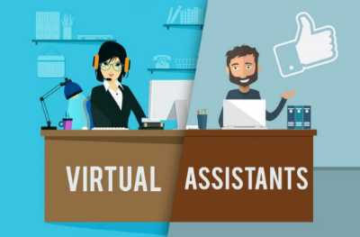 top-ten-way-to-earn-money-online -without-any-investment-virtual-assistance