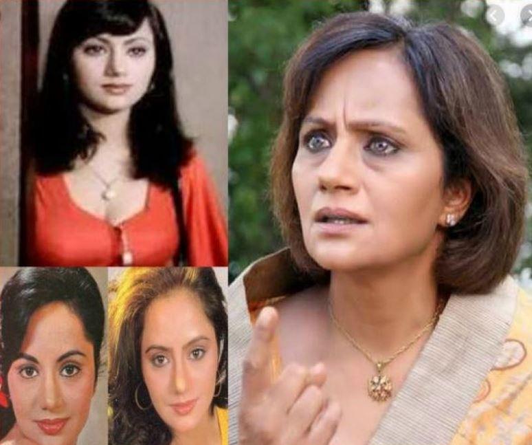 ranjeeta kaur-back to bollywood