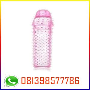 Kondom Roket Silikon
