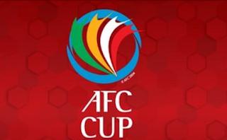 Jadwal Piala AFC Cup Asia: Rabu,19 Juni 2019