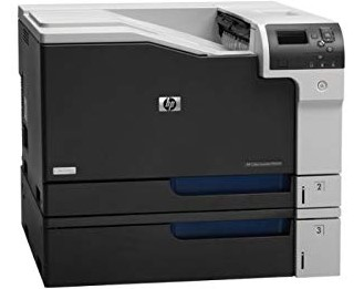 Download HP Color LaserJet Enterprise CP5525 Printer Drivers