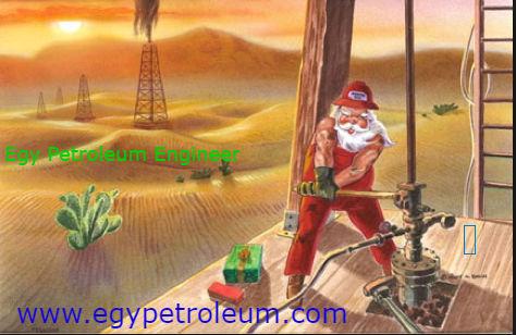 تقنيه حفر الابار البتروليه