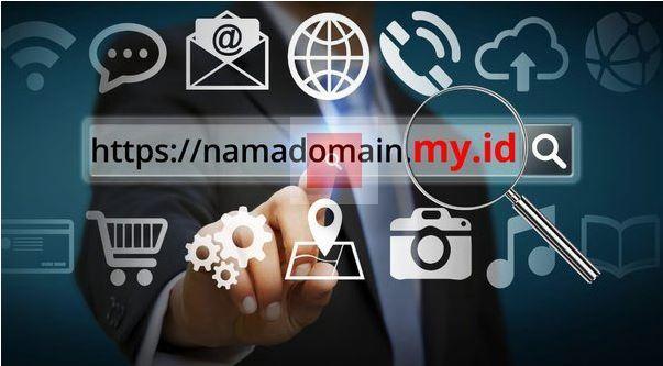Domain MY.ID cuma 10 ribu, PANDI Bercanda?