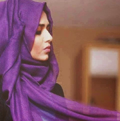Best FB DPS For Girls Hijab