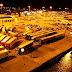 Ηγουμενίτσα:Μαζί  με τα εμπορεύματα μετέφερε ...και μετανάστες