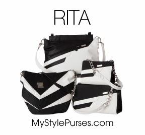 Miche Rita Shells | Shop MyStylePurses.com