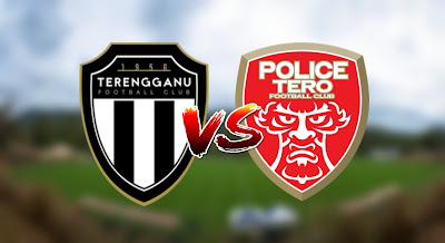 Live Streaming Terengganu vs Police Tero FC Friendly Match 30.1.2020