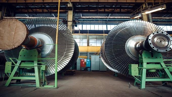 Classification of Steam Turbine