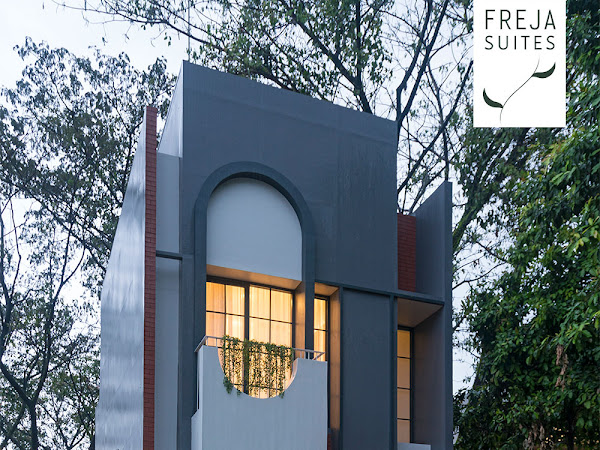 Freja Suites BSD City untuk Kaum Urban