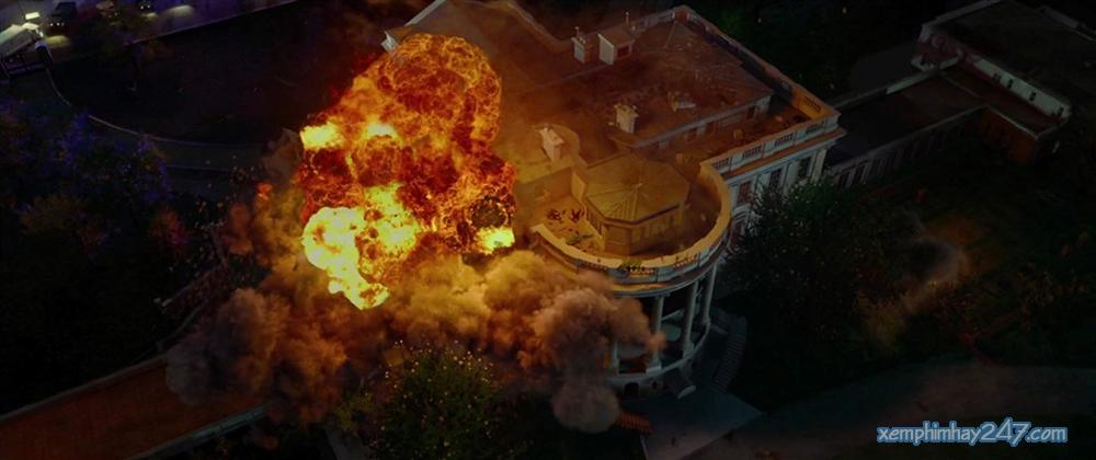 http://xemphimhay247.com - Xem phim hay 247 - Nhà Trắng Thất Thủ (2013) - Olympus Has Fallen (2013)