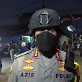 Tawuran Warga Pecah di Pasar Rumput Jaksel, Polisi: Motifnya Saling Provokasi
