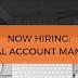 Διαφημιστική εταιρεία ζητά Digital Account Manager