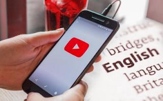 أفضل قنوات اليوتيوب لتعلم اللغة الإنجليزية
