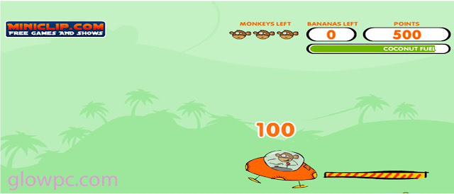 Monkey Lander Free Download